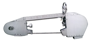 Electric Hog / Beef / Sheep Splitting Saw