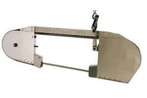 Electric Bull Splitting Saw