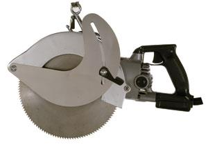 Electric Circular Breaking Saw