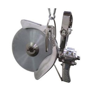 Hydraulic Circular Breaking Saw