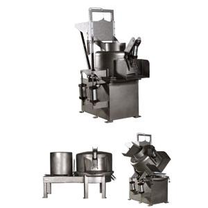 Offal Processor, Tripe Washer and Refiner