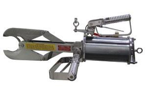 Pneumatic Air Hock Cutter