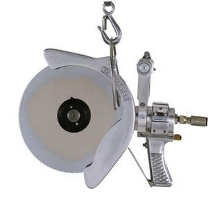 Pneumatic Circular Breaking Saw