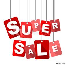 Super Sale Room