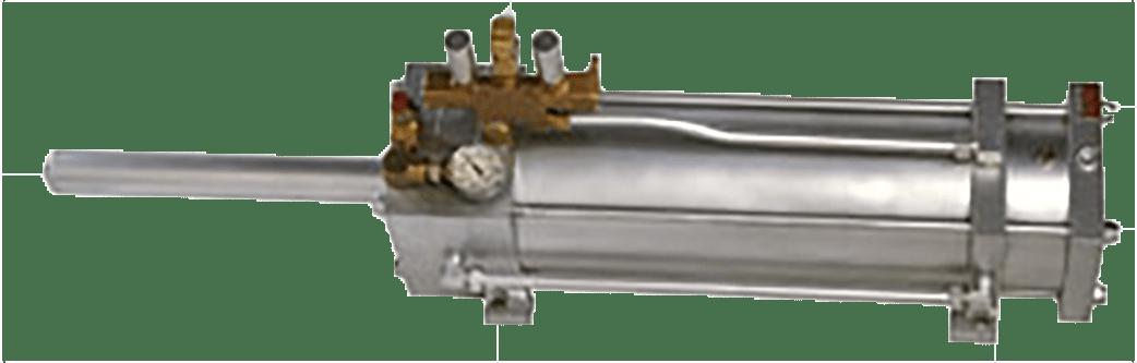 Intensifier-Air-Over-Oil