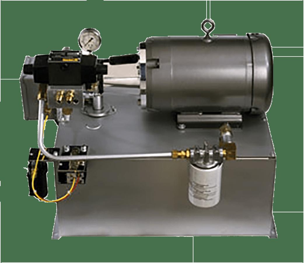 Hydo Power Pack-5.0 HP
